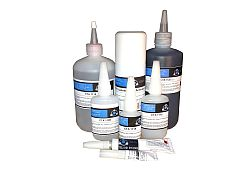 Adhesives- cyanoacrylate