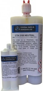 Two part structural adhesive 2105..