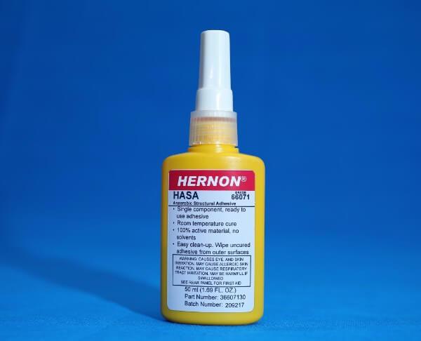 Hernon HASA