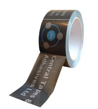 adhesive tapes - printed packaging tape