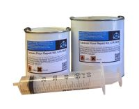 Caravan floor delamination kit
