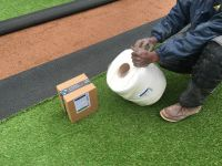 synthetic grass glue Image 1 - artificial lawn adhesives