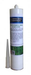 Synthetic Grass Glue 310ml