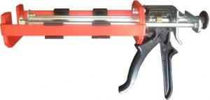 applicator guns - AG400 Manual Applicator Gun 400ml