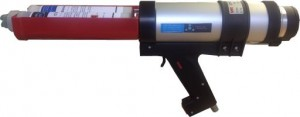 applicator guns - Pneumatic Applicator Gun 400ml