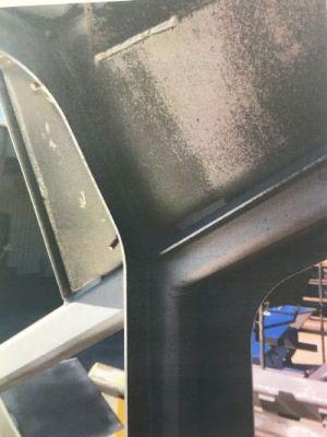 15002 Pre powder coat seam sealer case study