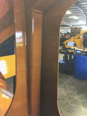 15002 Pre powder coat seam sealer case study
