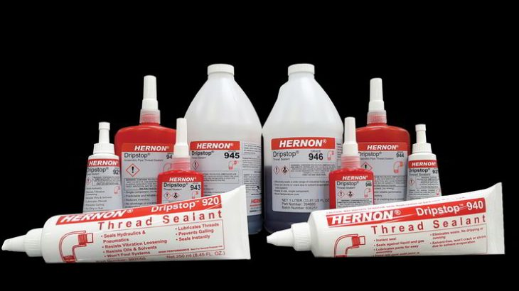Hernon product supplier uk
